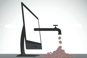 primele 5 împrumuturi pentru a câștiga bani pe internet