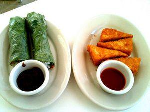 Nangungunang Restaurant Appetizer Trends
