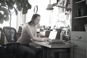 Cum să găsiți locuri de muncă reale la domiciliu